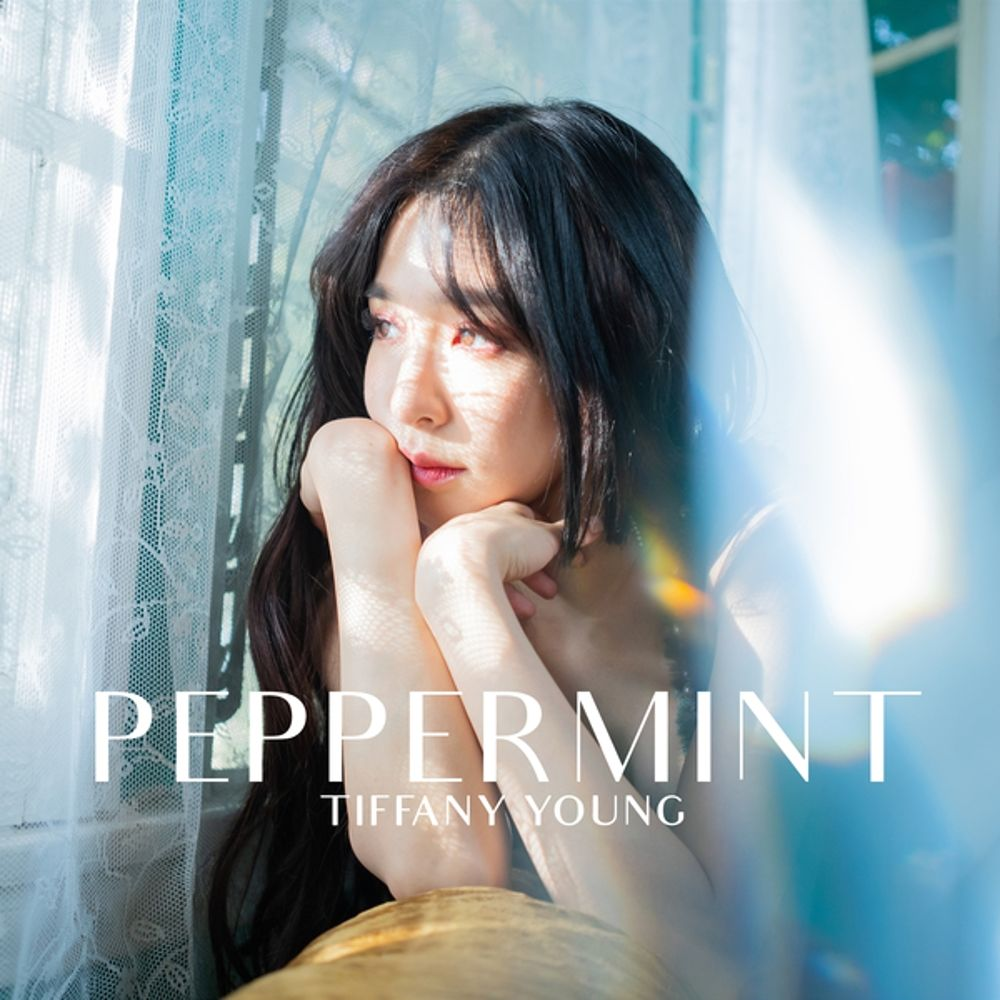 Tiffany Young – Peppermint – Single (ITUNES PLUS AAC M4A)