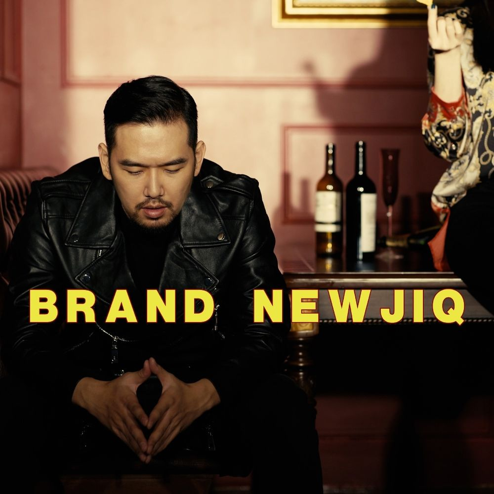 Brand Newjiq – Trouble – Single