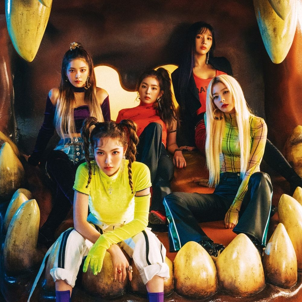 Red Velvet – RBB – The 5th Mini Album (ITUNES PLUS AAC M4A)