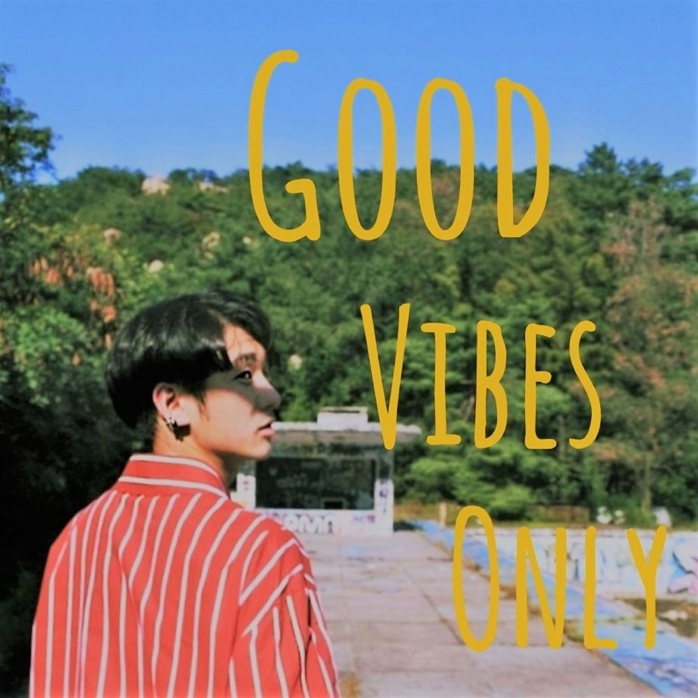 TakQ – Good Vibes Only (Feat. Birkid) – Single