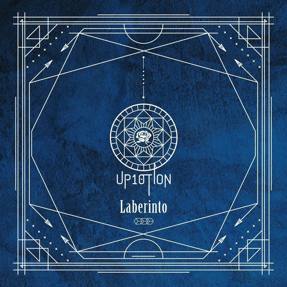 UP10TION – Laberinto – EP (ITUNES MATCH AAC M4A)
