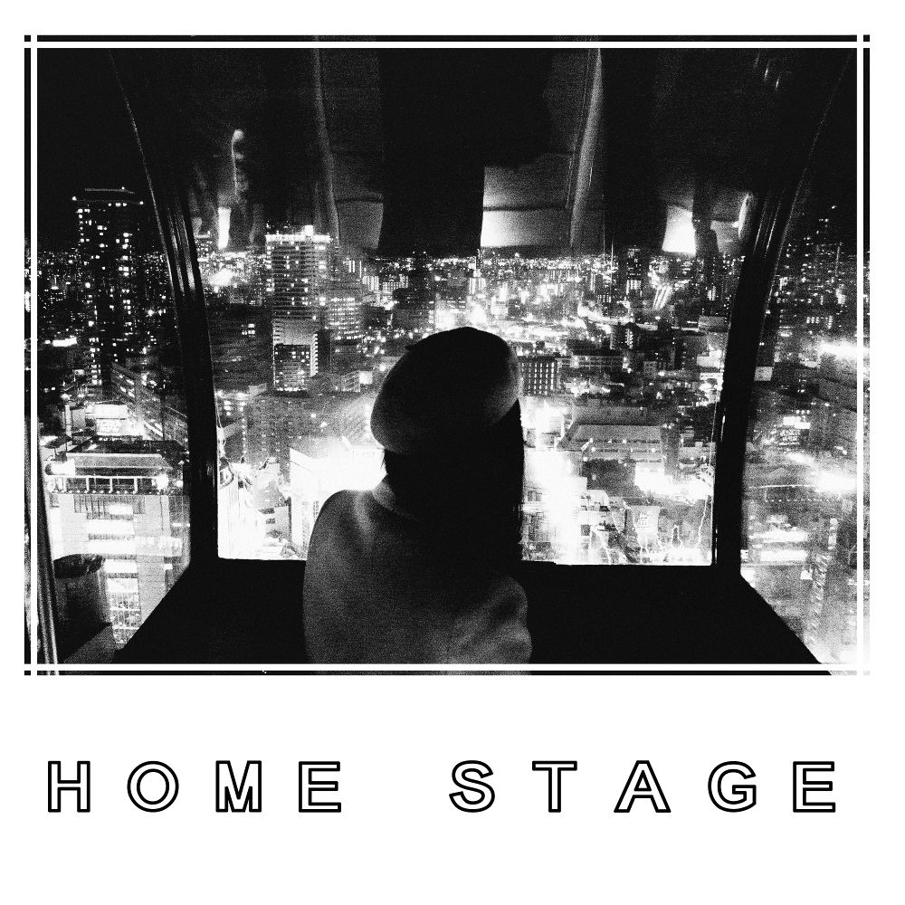 HOME STAGE – 오늘도 밤 (Feat. 이정욱) – Single