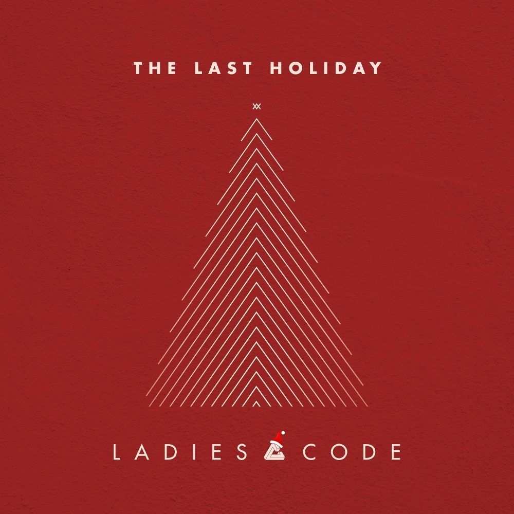 LADIES' CODE – The Last Holiday – Single (FLAC + ITUNES MATCH AAC M4A)