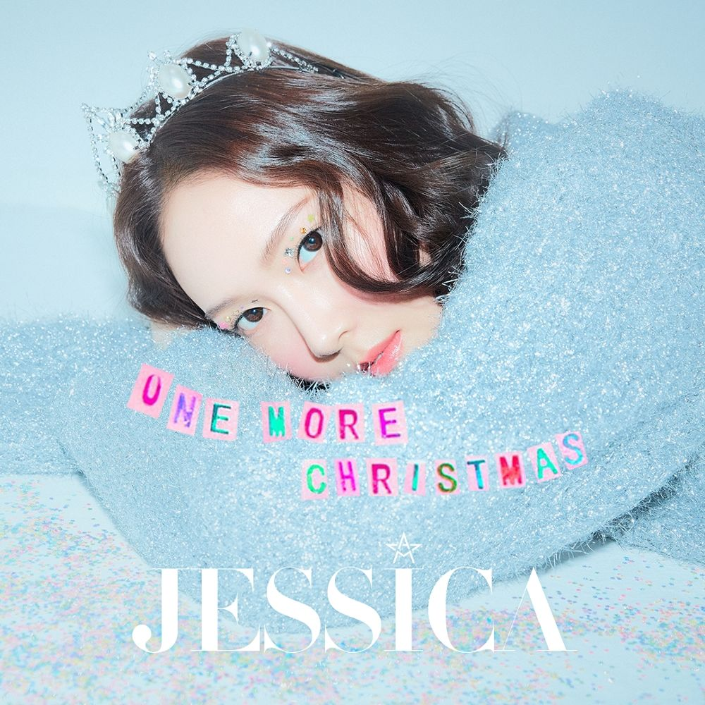Jessica – One More Christmas – Single (ITUNES PLUS AAC M4A)
