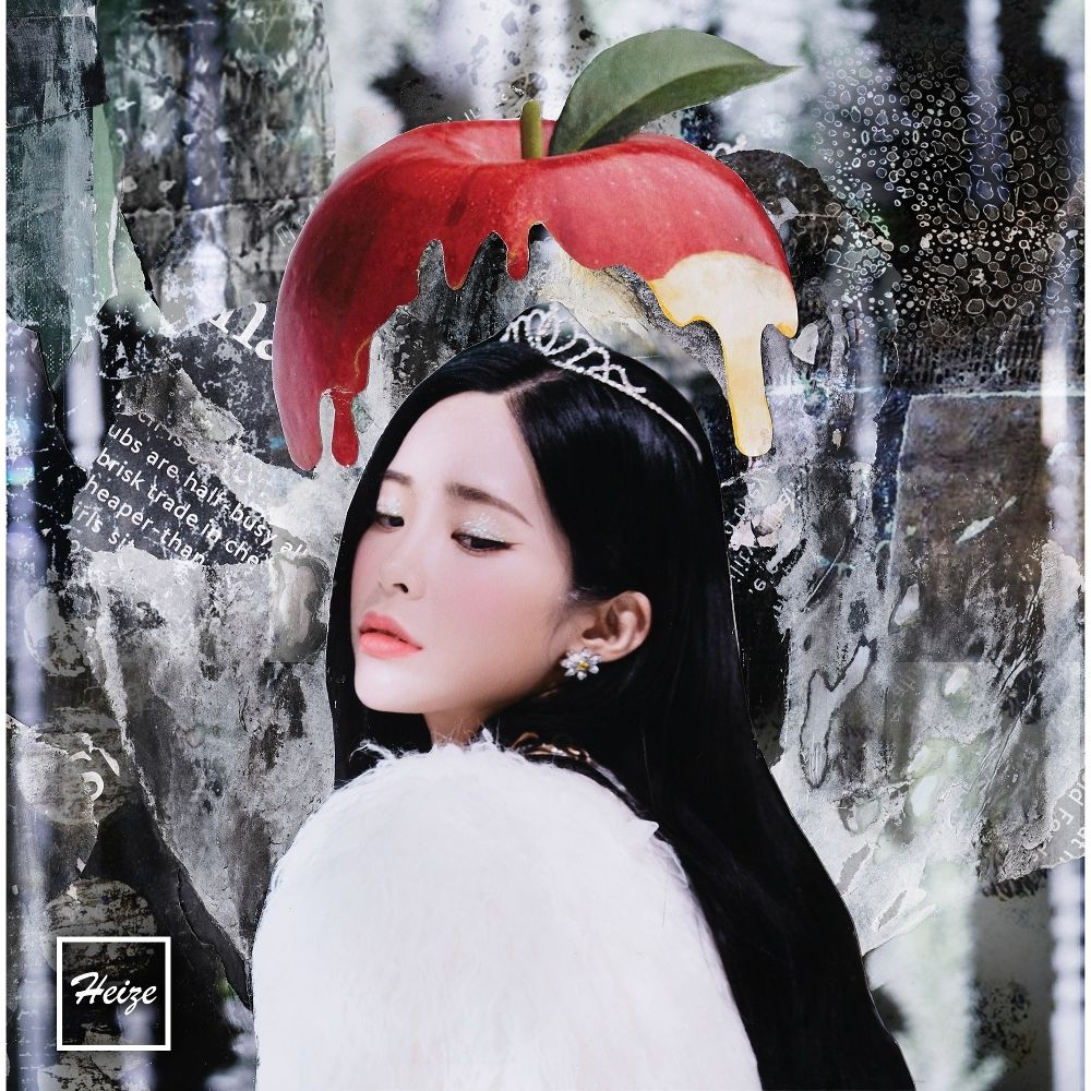 HEIZE – First Sight – Single (FLAC + ITUNES PLUS AAC M4A)
