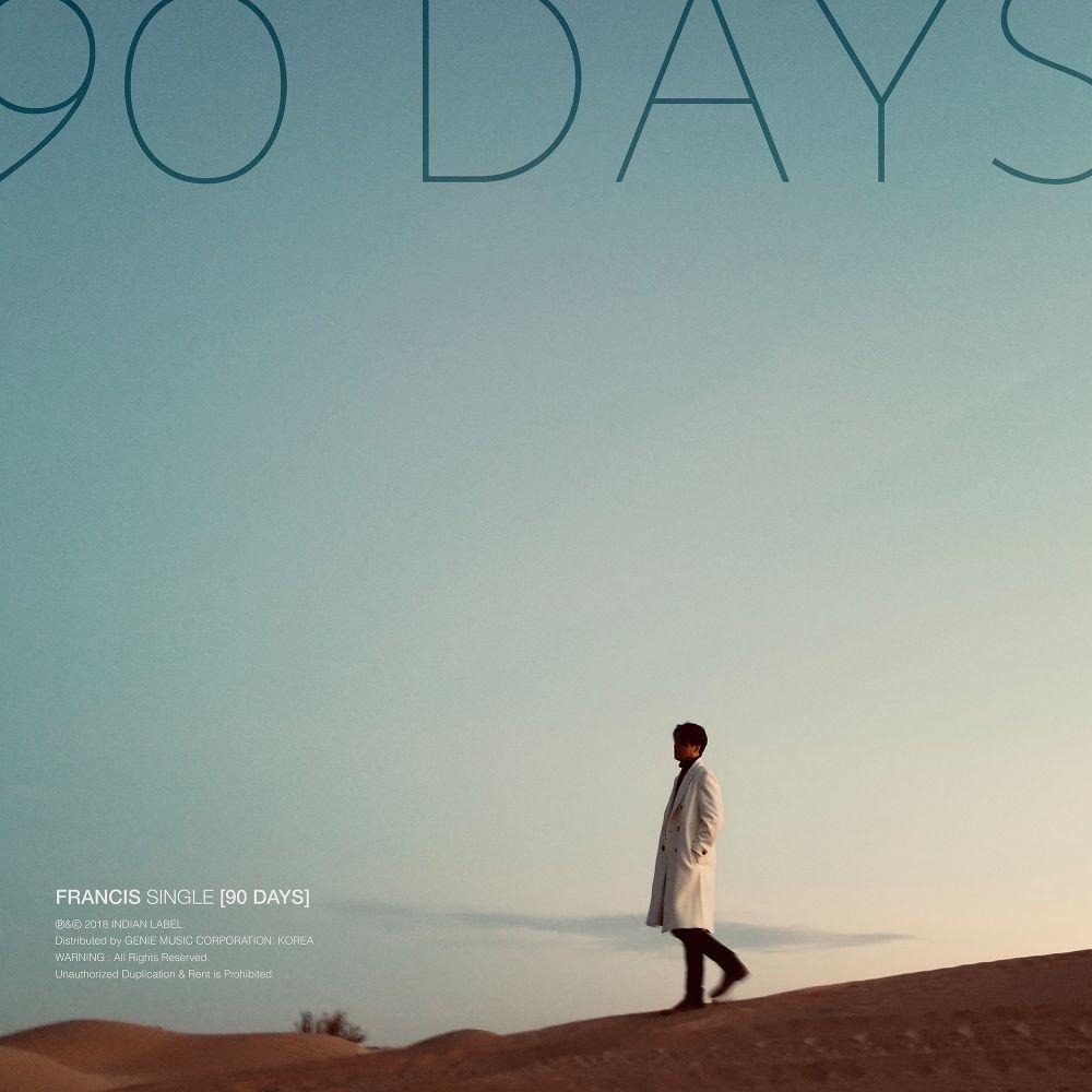 Francis – 90 days – Single