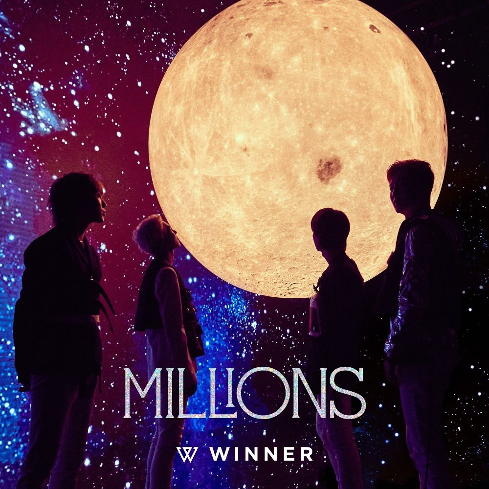 WINNER – MILLIONS – Single (ITUNES PLUS AAC M4A)