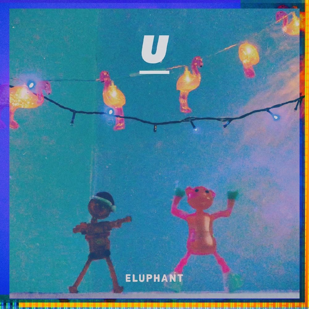Eluphant – U – Single (ITUNES MATCH AAC M4A)