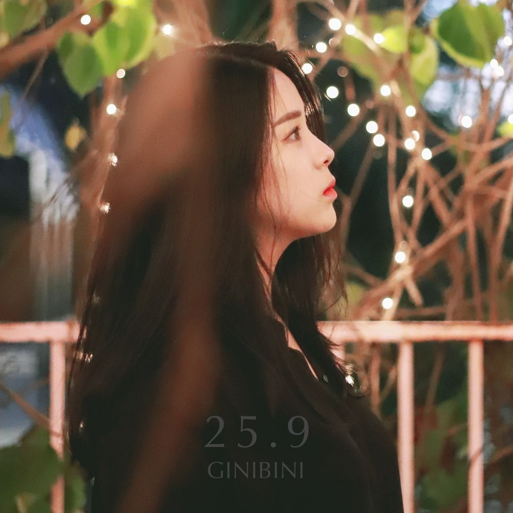GINIBINI – 25.9 – Single