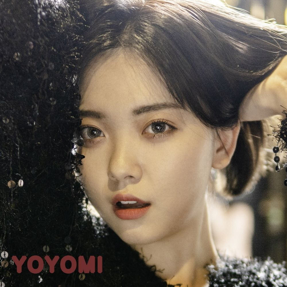YOYOMI – S-Love – Single