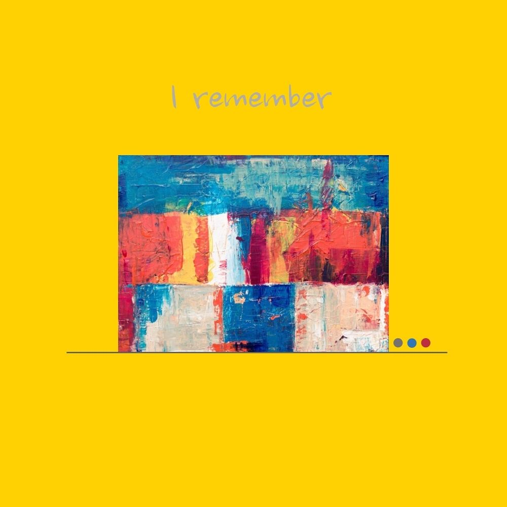 YOONWON – I Remember (Prod. Find.A) – Single