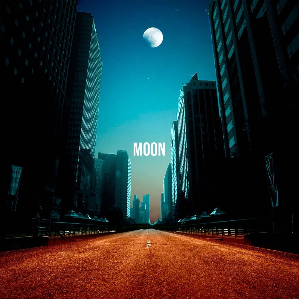 Moon – You shouldn't work – Single