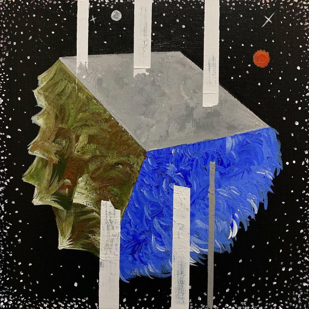 Leellamarz – MARZ 2 EARTH – EP