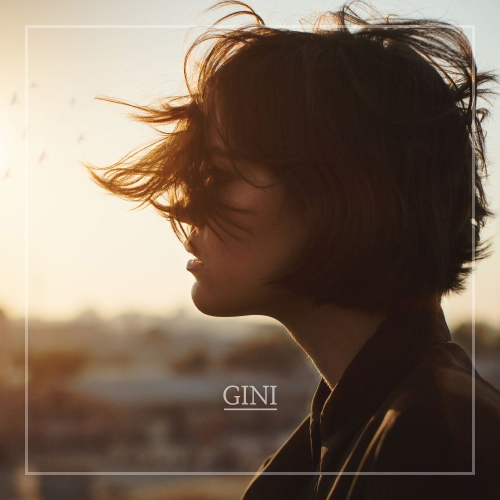 GINI – You are as you are – Single