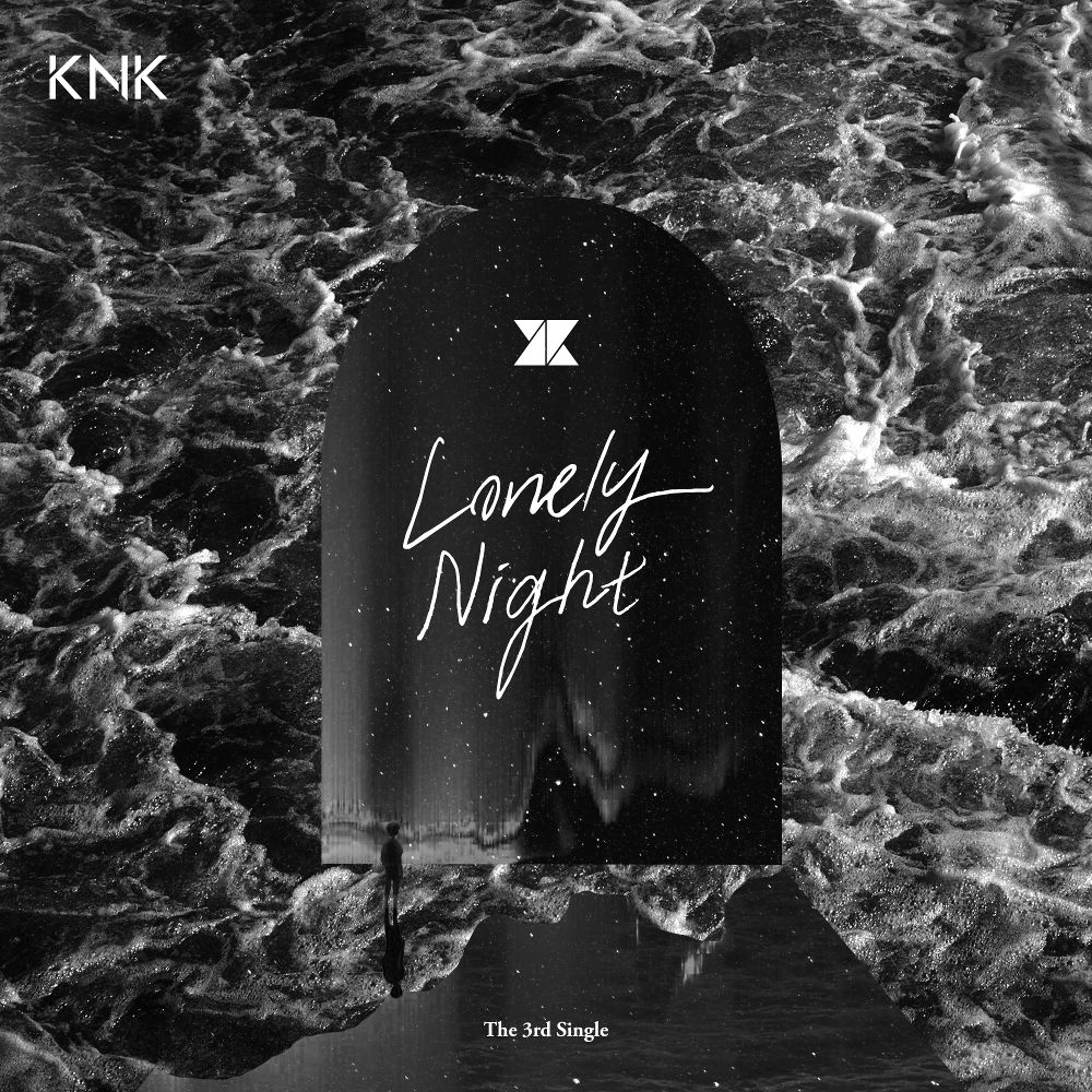 KNK – LONELY NIGHT – Single (ITUNES PLUS AAC M4A)