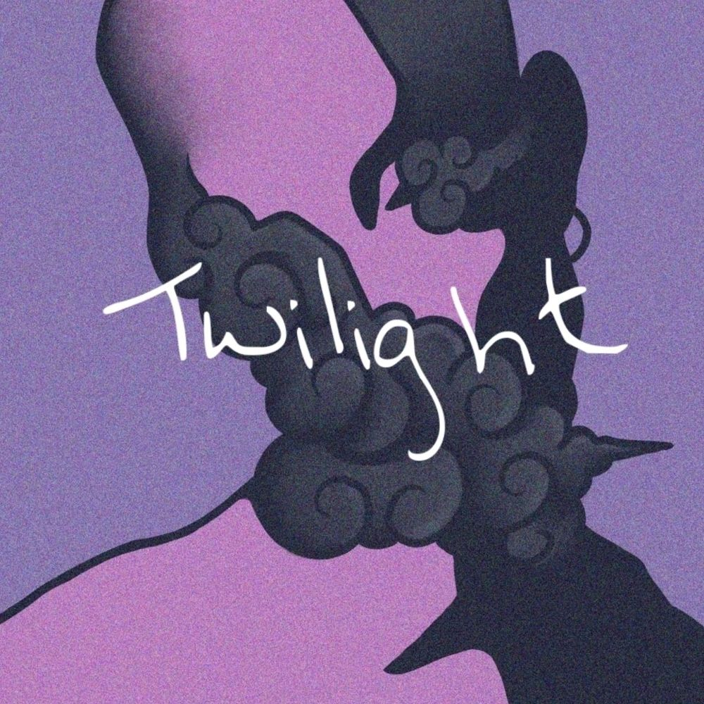 Kim Juna – Twilight (Feat. Zuho of SF9) – Single