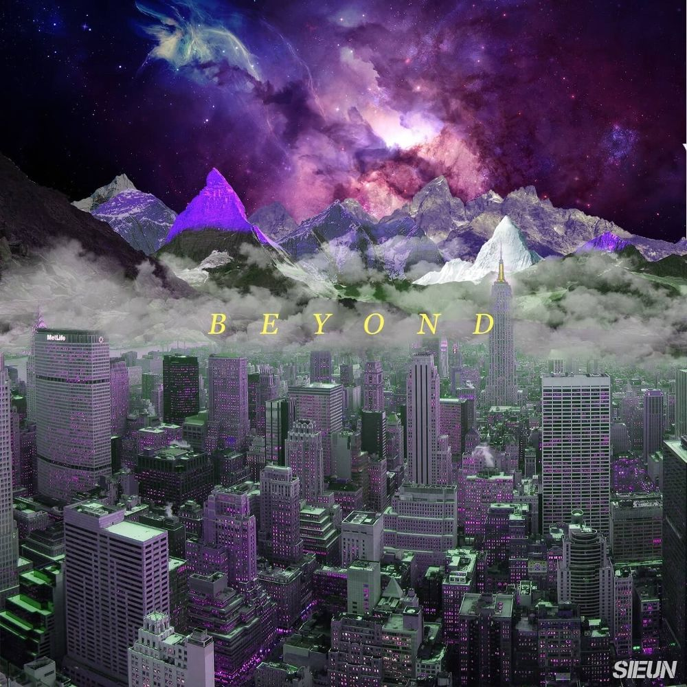 Sieun – Beyond (Feat. Saebin) – Single