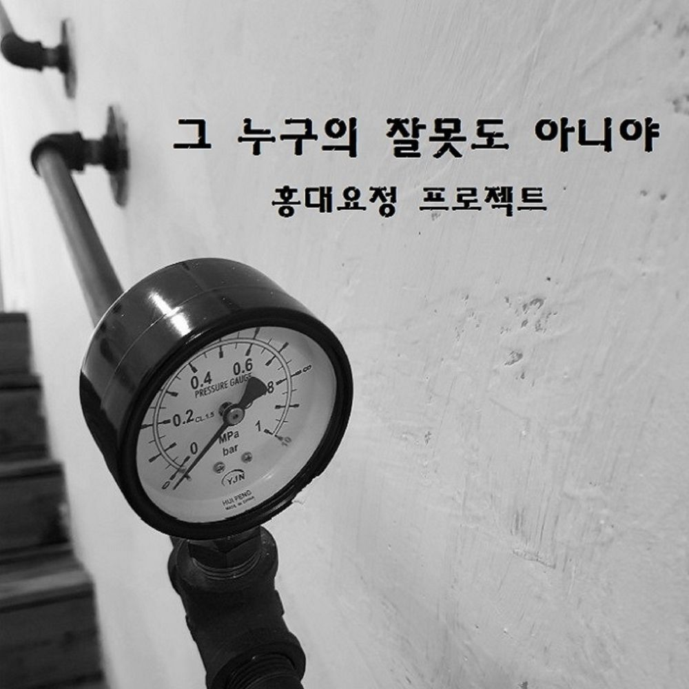 Hongdae Fairy Project – 그 누구의 잘못도 아니야 – Single