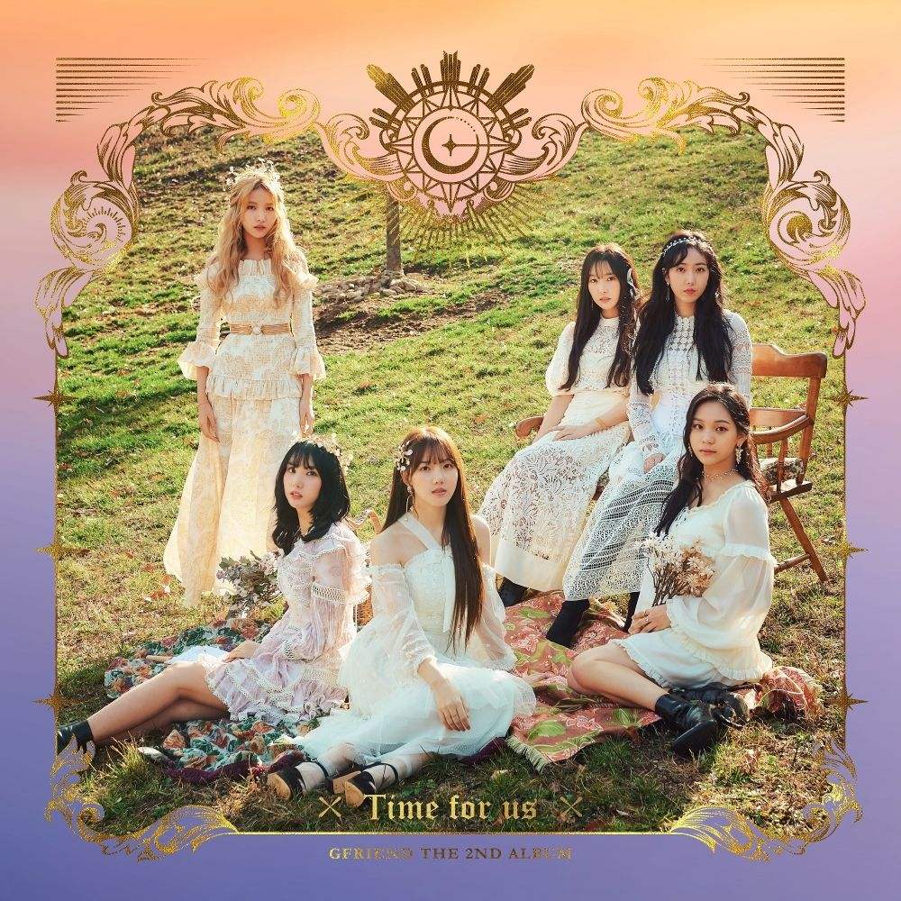 GFRIEND – The 2nd Album `Time for us` (ITUNES PLUS AAC M4A)