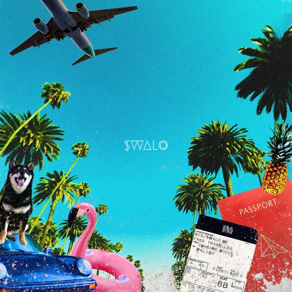Swalo – Malibu  – Single