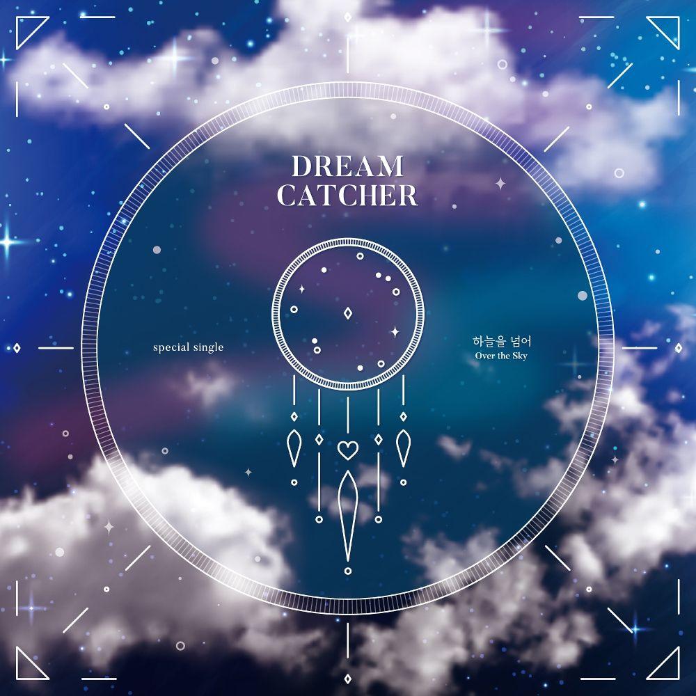 DREAMCATCHER – Over the Sky – Single (FLAC)