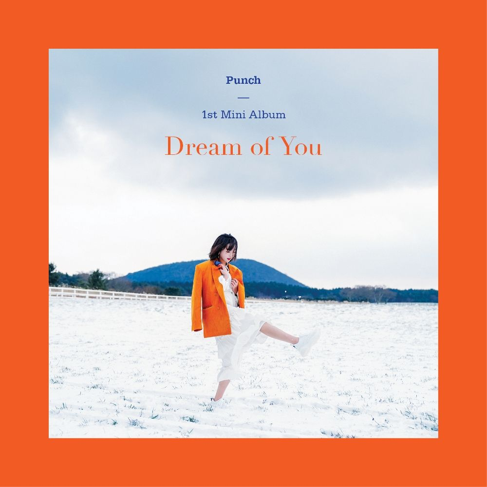 Punch – Dream of You – EP (ITUNES MATCH AAC M4A)
