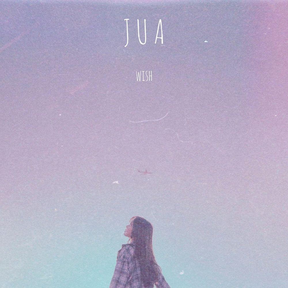 JUA – Wish – Single