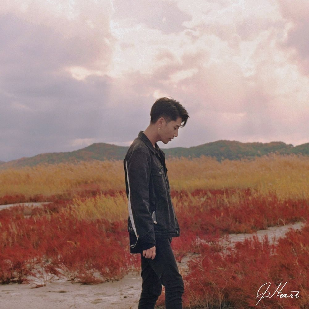 J.Heart – Be your self – Single