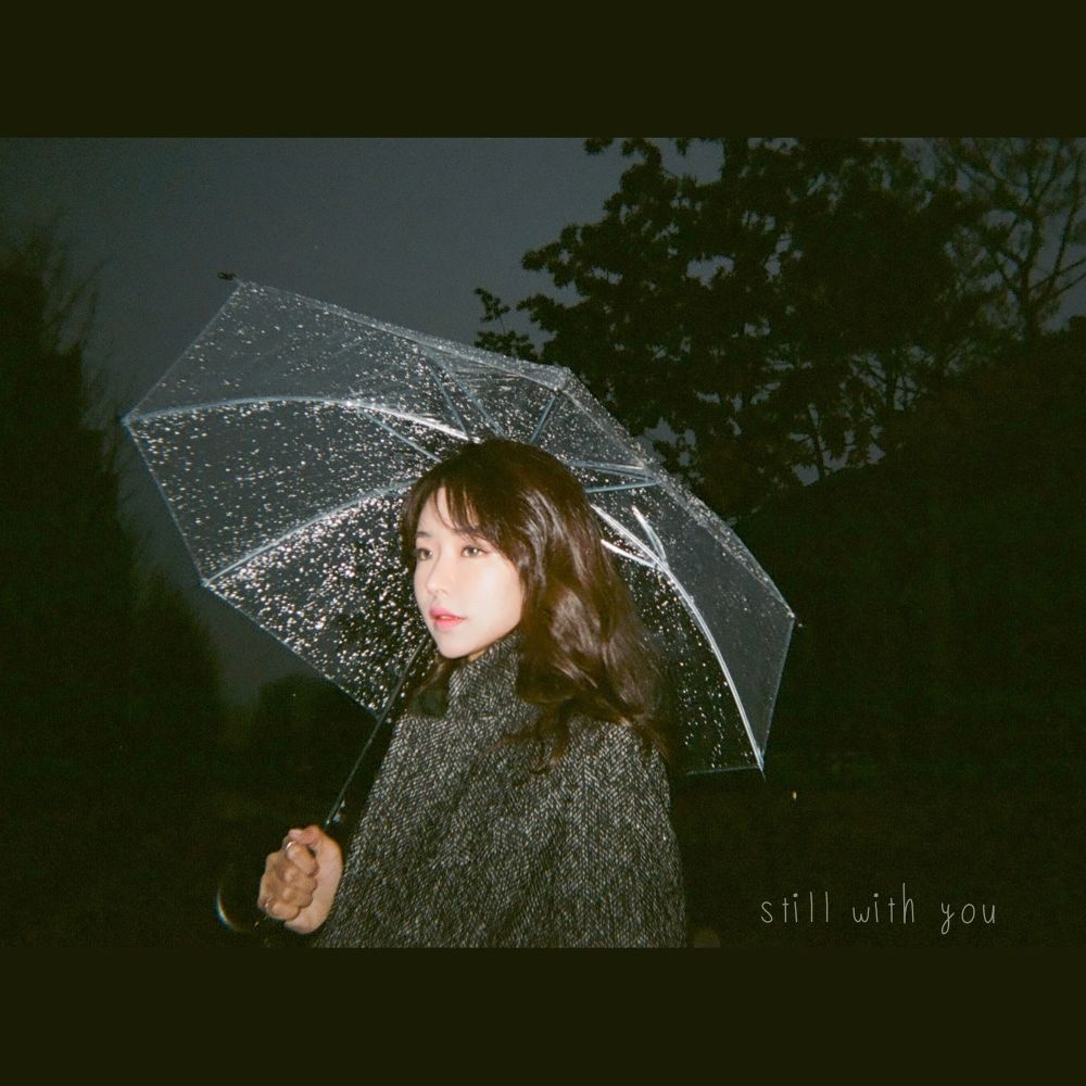KIM GREEM – Still with you – Single (ITUNES MATCH AAC M4A)