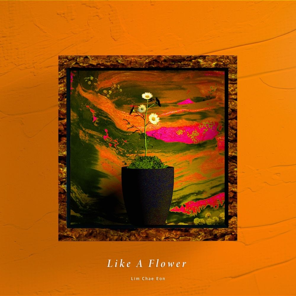 Lim Chae Eon – Like A Flower – Single