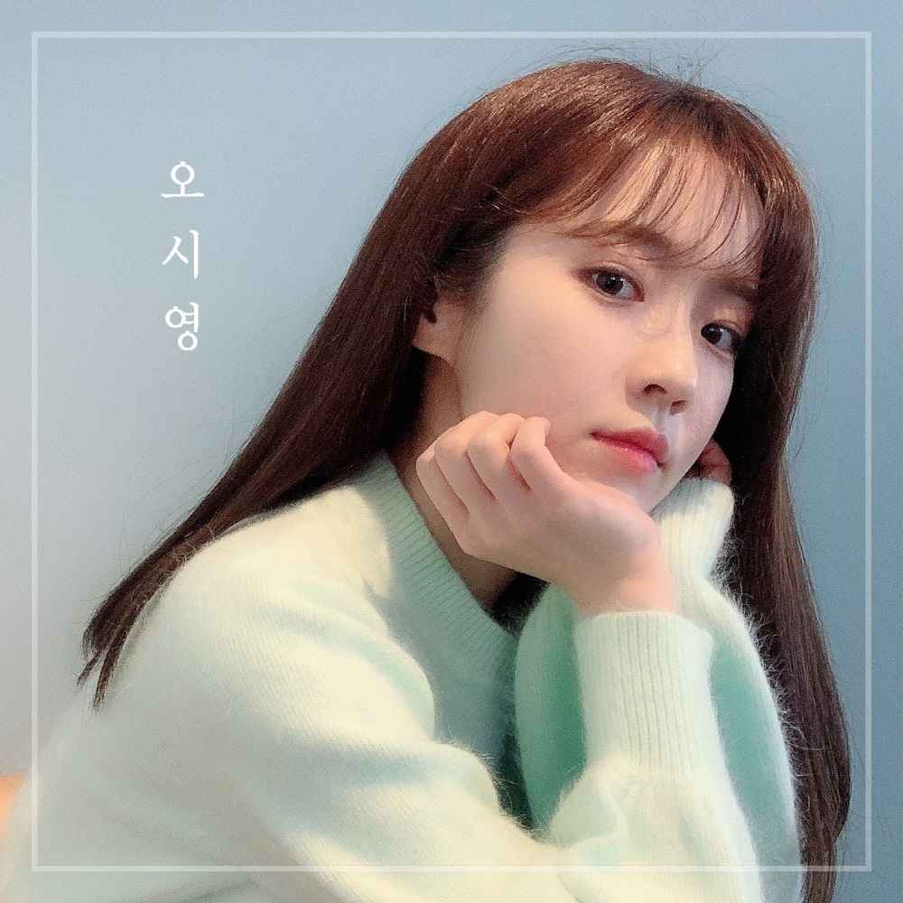 Oh Si Young – You May Love It – Single