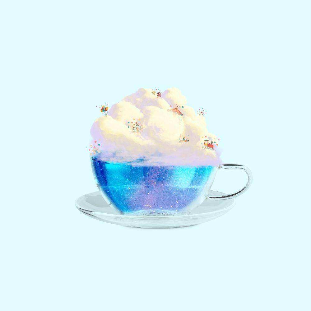 Kim Seulkie – Glass – Single