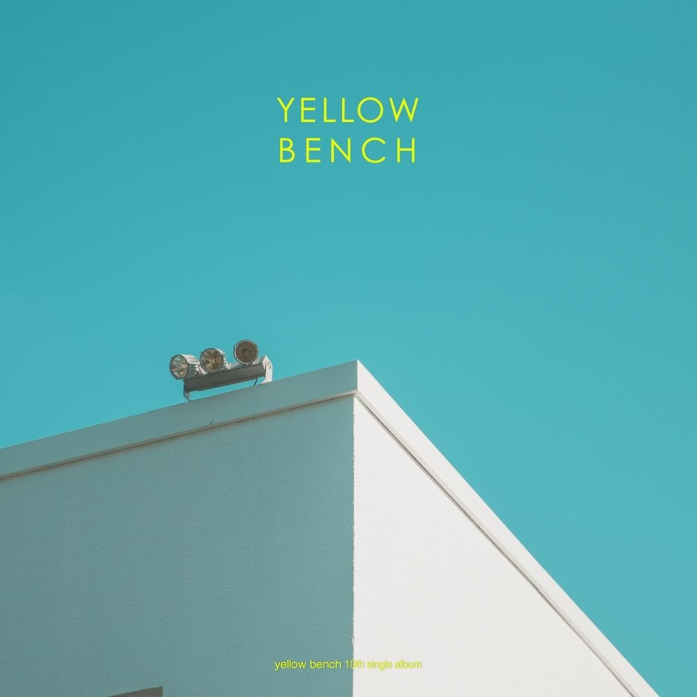 Yellow Bench – How's By You – Single