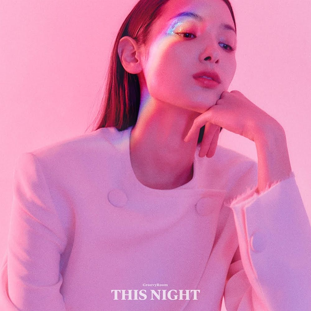 GroovyRoom – THIS NIGHT – Single (ITUNES MATCH AAC M4A)