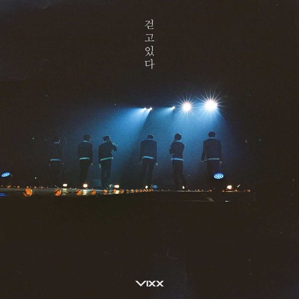VIXX – WALKING – Single (ITUNES MATCH AAC M4A)