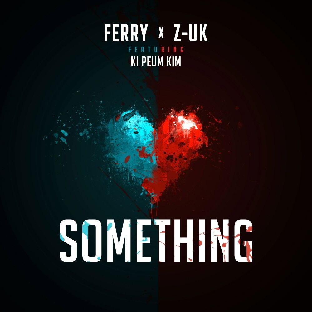 Ferry – Something (feat. Z-UK & 김기쁨) – Single