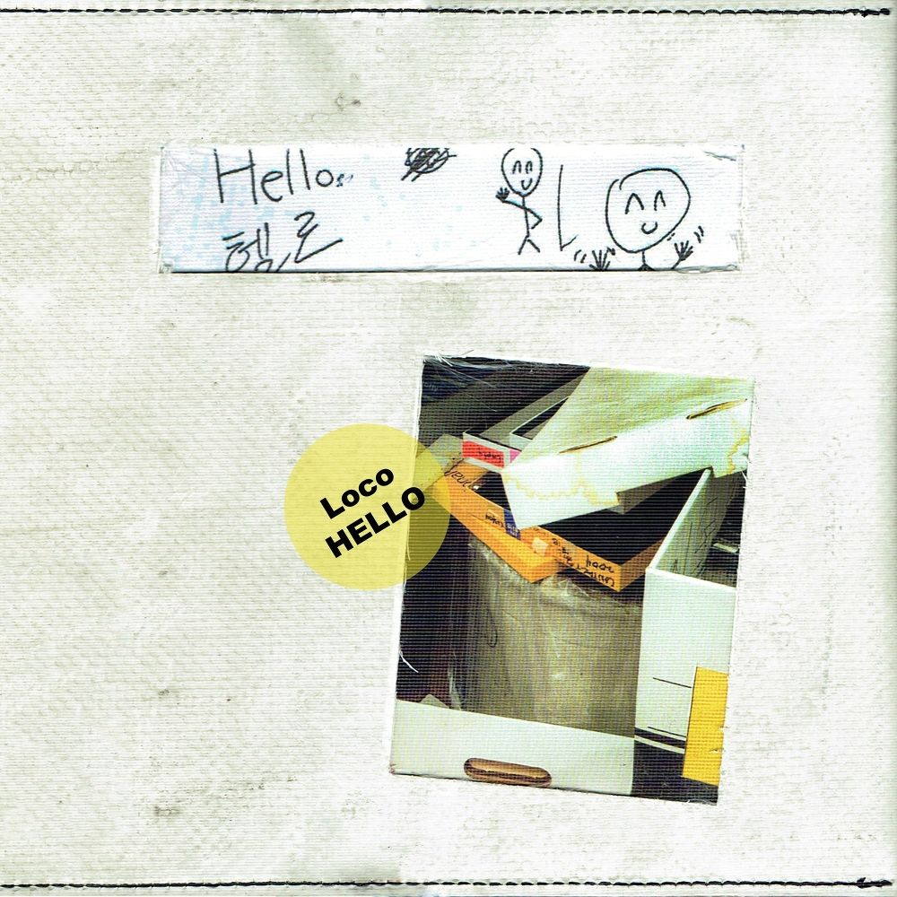 LOCO – HELLO – EP (ITUNES MATCH AAC M4A)