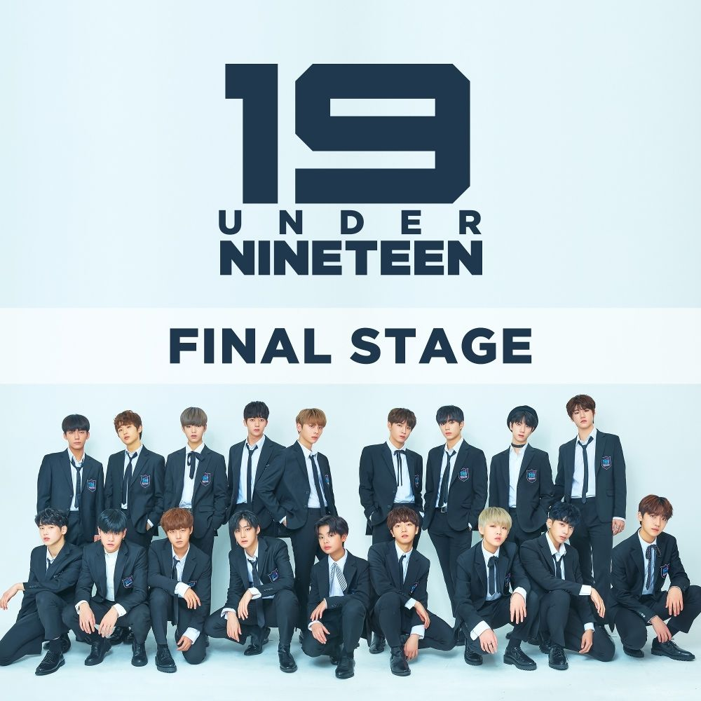 UNDER NINETEEN – UNDER19 FINAL – Single