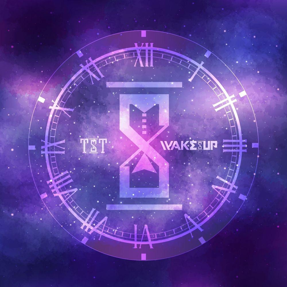 TST – Wake Up – EP (ITUNES MATCH AAC M4A)