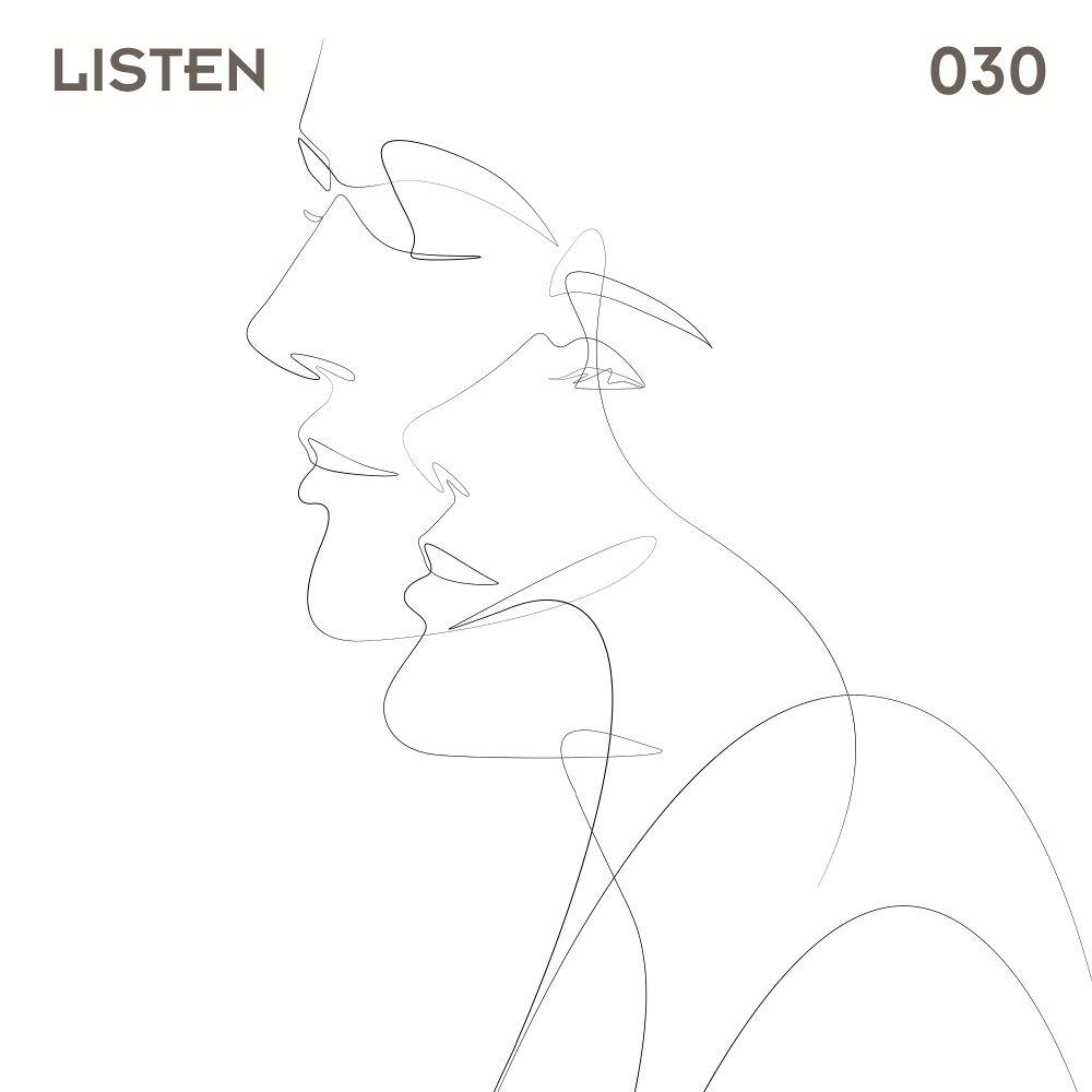 Parc Jae Jung – LISTEN 030 꼬박 – Single