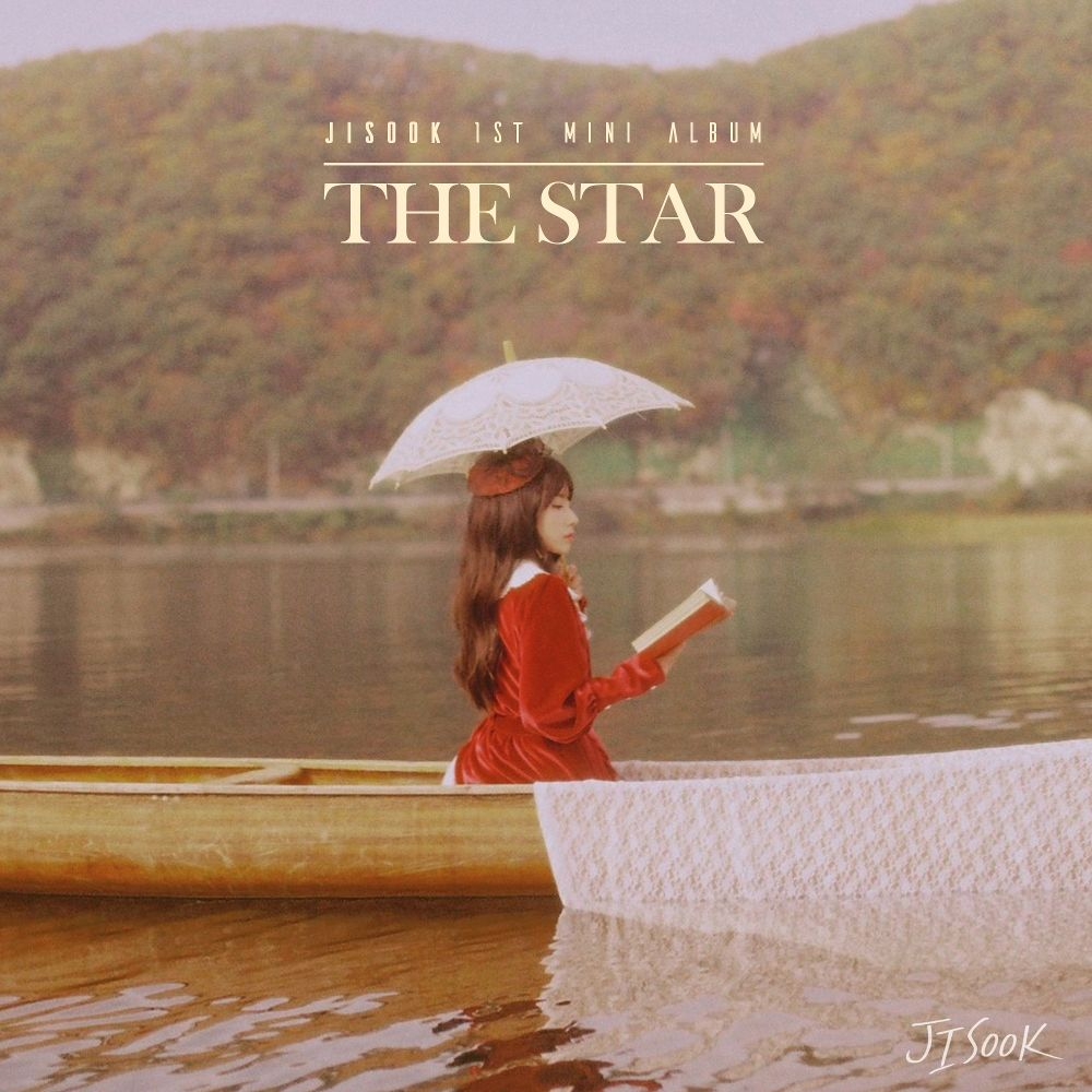 JISOOK – The Star – EP (ITUNES MATCH AAC M4A)