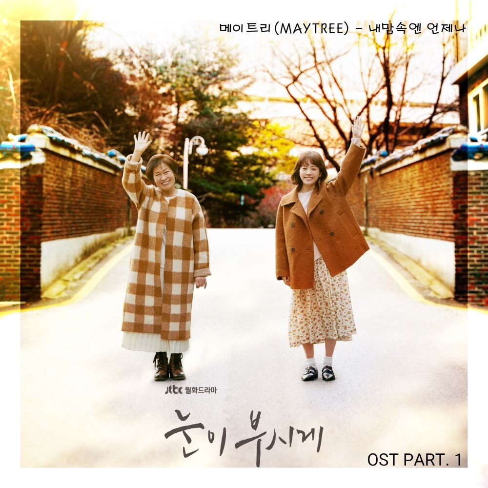 Maytree – The Light in Your Eyes OST Part.1