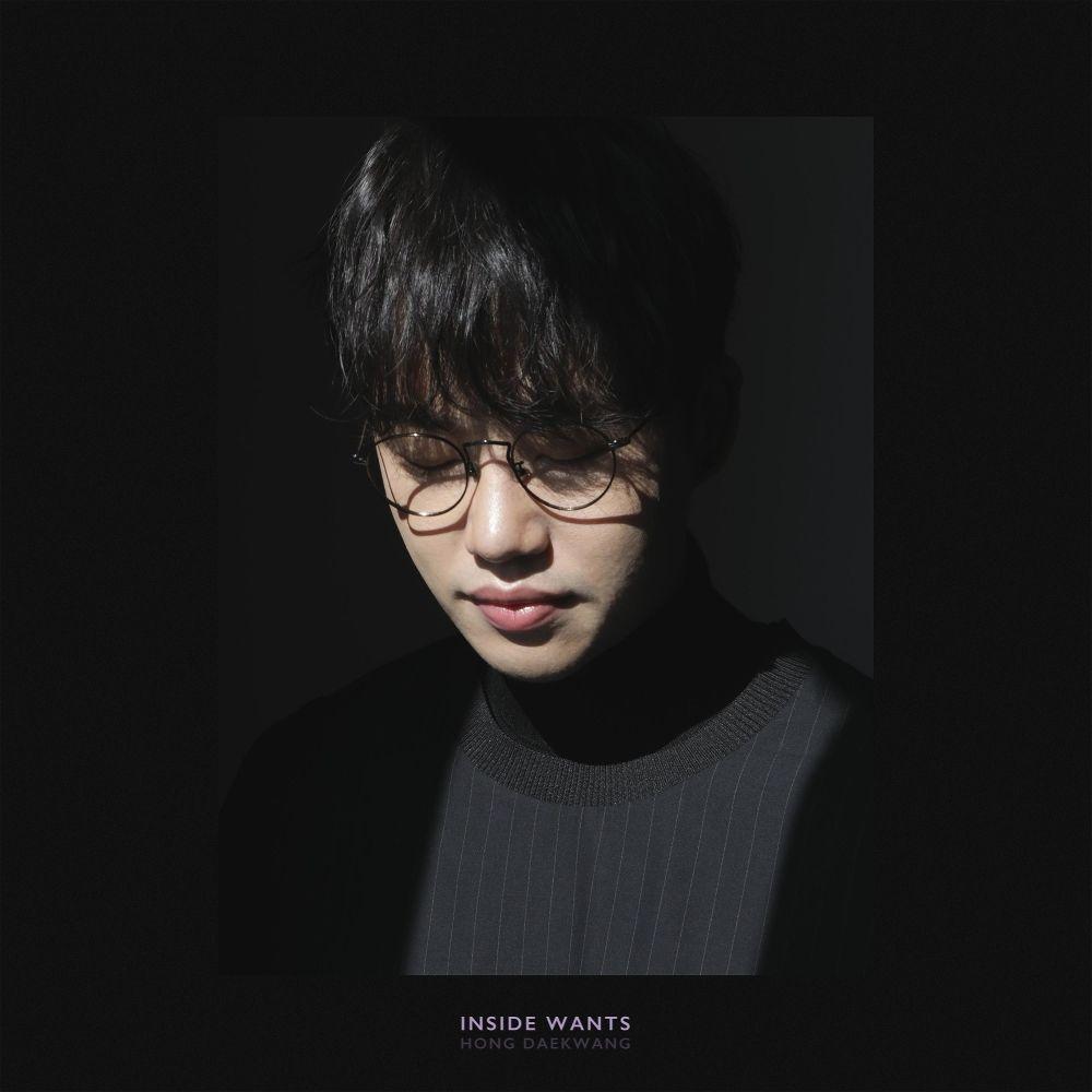 Hong Dae Kwang – Inside Wants – EP (FLAC + ITUNES MATCH AAC M4A)