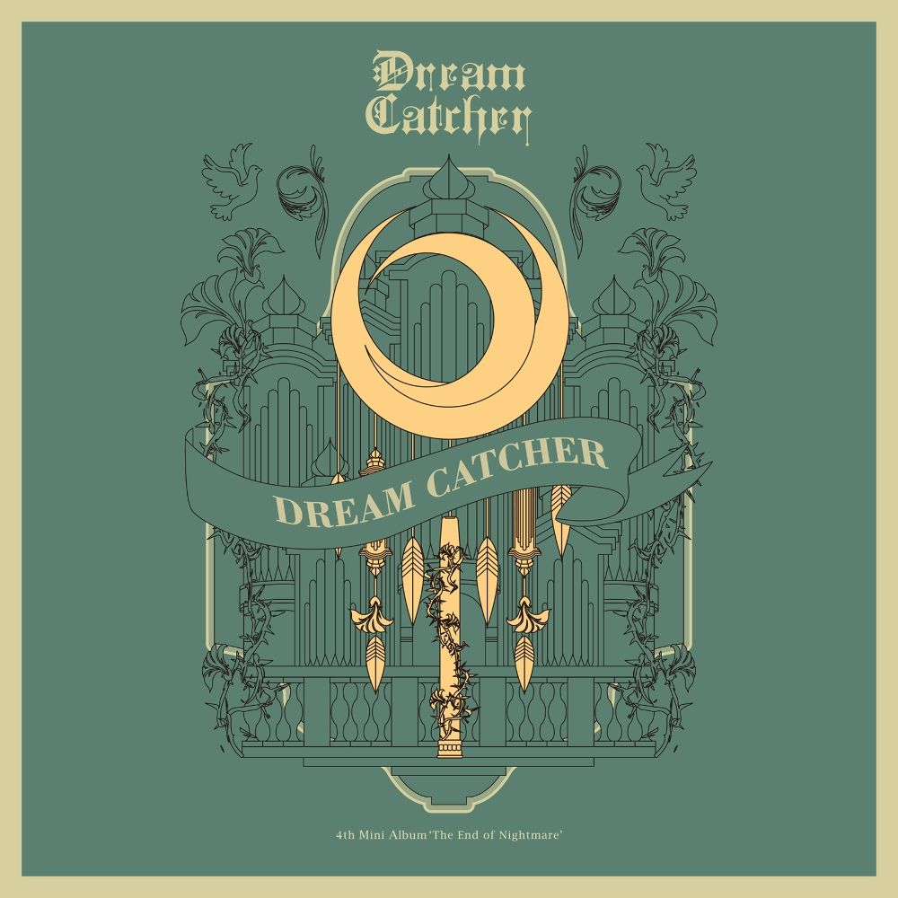 DREAMCATCHER – The End of Nightmare – EP (FLAC + ITUNES PLUS AAC M4A)