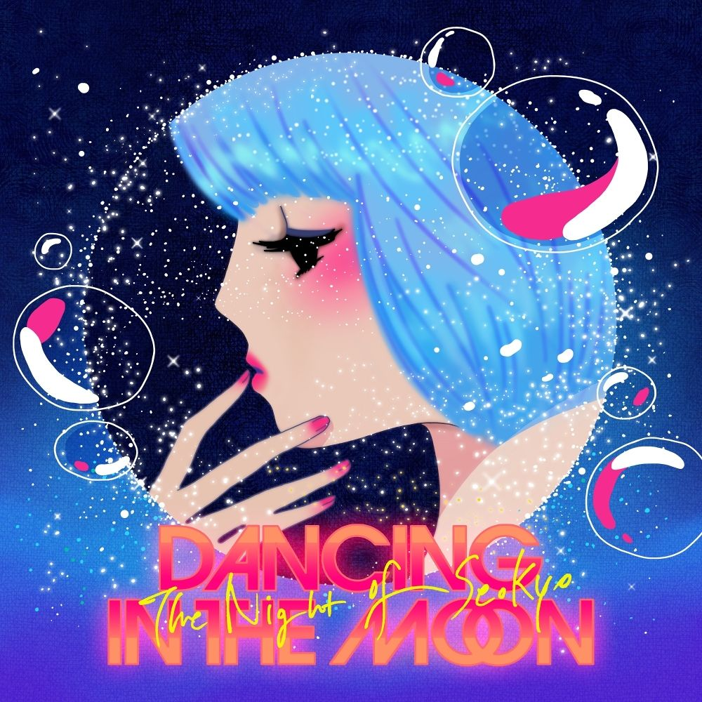 The Night Of Seokyo – Dancing in the Moon – Single