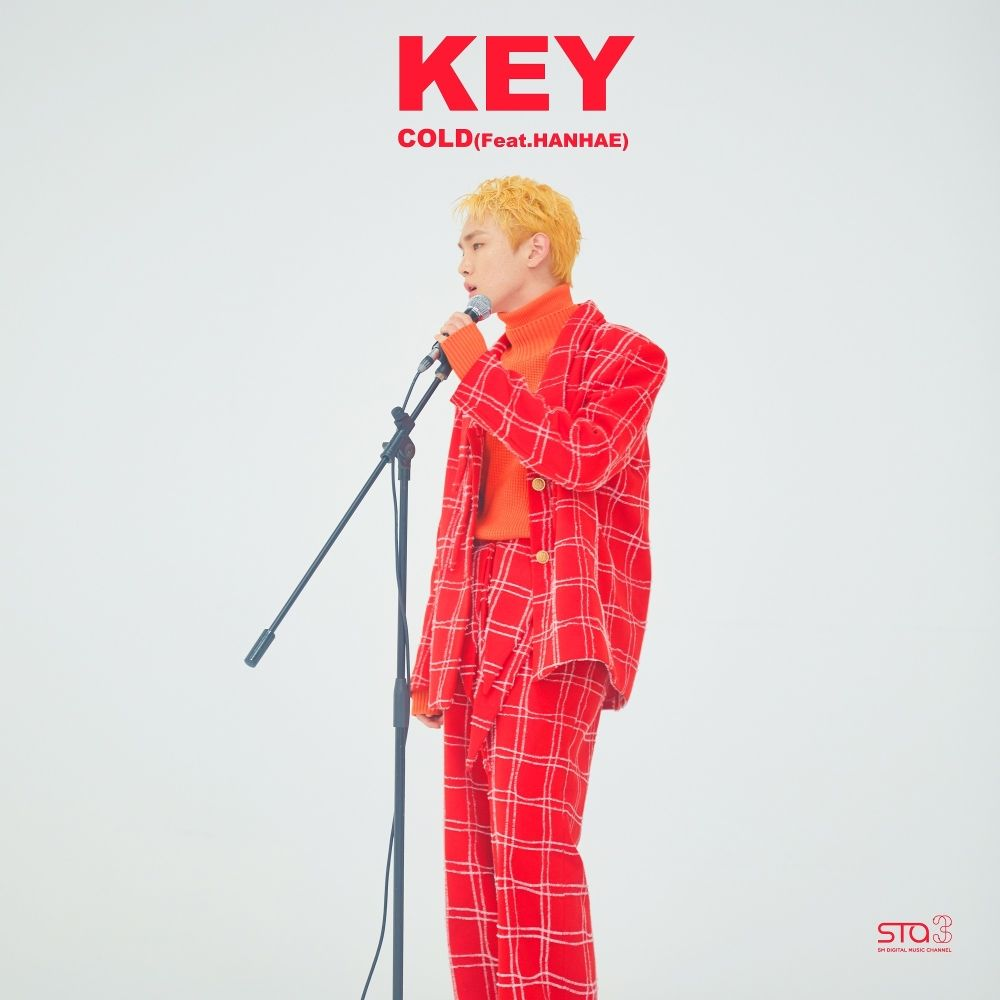 KEY – Cold – SM STATION – Single (ITUNES MATCH AAC M4A)