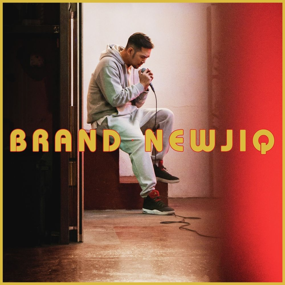 Brand Newjiq – Call Me Up – Single