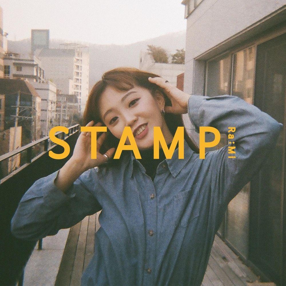 Ra:Mi – STAMP