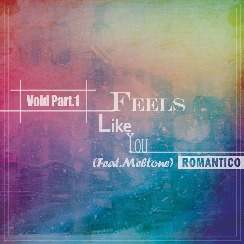 Romantico – Void Part.1 – Single