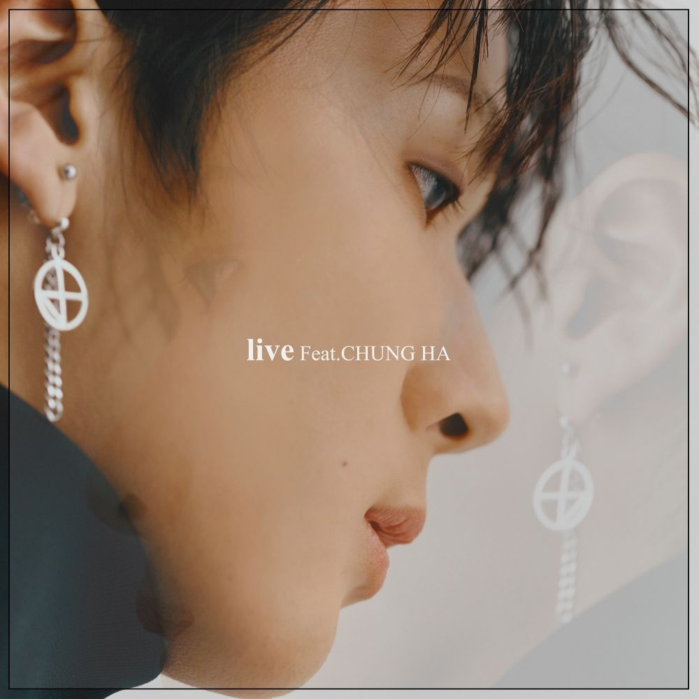 RAVI – live (feat. CHUNG HA) – Single